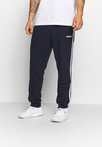 ESSENTIALS 3STRIPES FRENCH TERRY SPORT PANTS