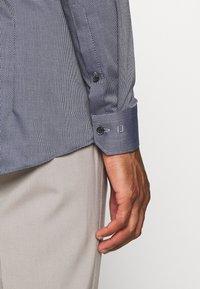OLYMP No. Six - No. 6 - Formal shirt - marine - 3