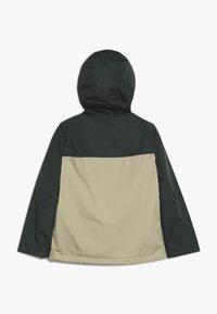 Element - BARROW 3TONES BOY - Outdoor jacket - desert khaki - 1