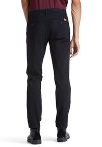 Timberland - Trousers - black - 2
