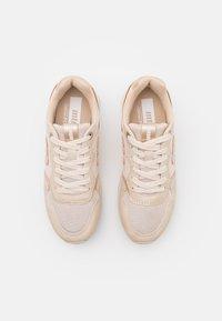 mtng - JOGGO - Sneakersy niskie - beige - 5
