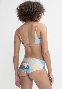 boochen - AMAMI - Bikini bottoms - multi-coloured - 2