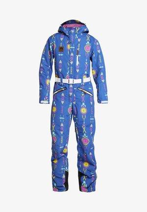 DREAM CATCHER - Zimní kalhoty - multicolor