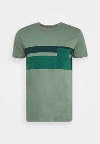 Esprit - T-Shirt print - light khaki - 0