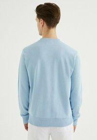 WESTMARK LONDON - Sweatshirt - powder blue - 2
