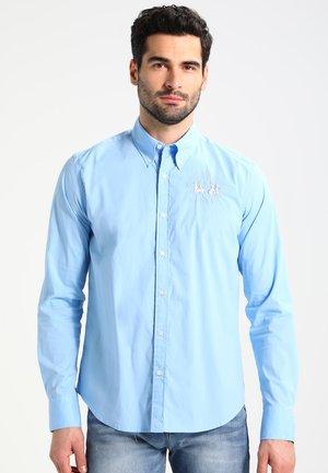 Overhemd - blue bell