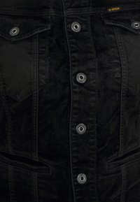 G-Star - UTILITY SLIM JACKET - Denim jacket - black