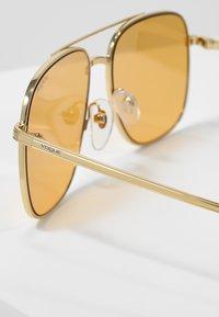 VOGUE Eyewear - GIGI HADID - Sunglasses - orange - 2