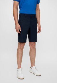 J.LINDEBERG - ELOY - Outdoor shorts - jl navy - 0