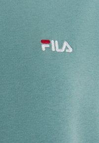 Fila - EDIE CREW - Felpa - cameo blue - 2