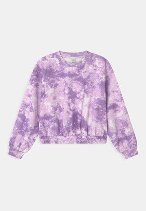 STEFFIE - Sweatshirt - lilac