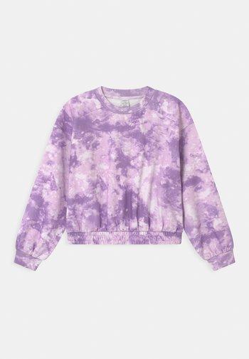 STEFFIE - Mikina - lilac