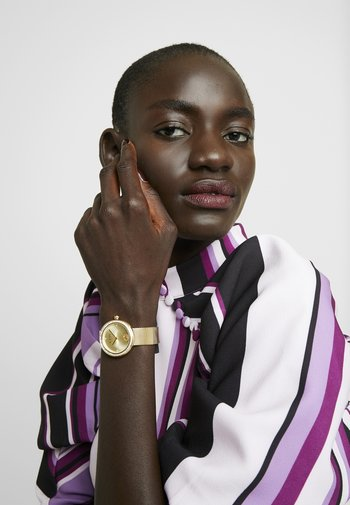 LEA WOMEN - Horloge - gold-coloured