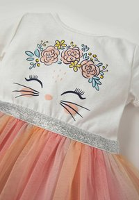 DeFacto - Day dress - ecru - 2