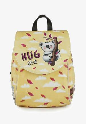 HUG ME KOALA - Rugzak - multicolor