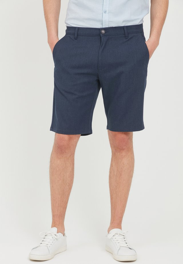FREDERIC - Shorts - ombre blu