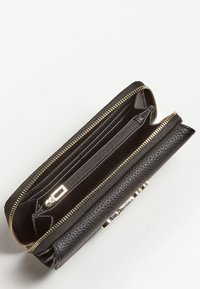 Guess - UPTOWN  - Portefeuille - black - 2