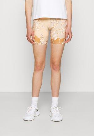 REAL ME BIKE - Shorts - sandalwood