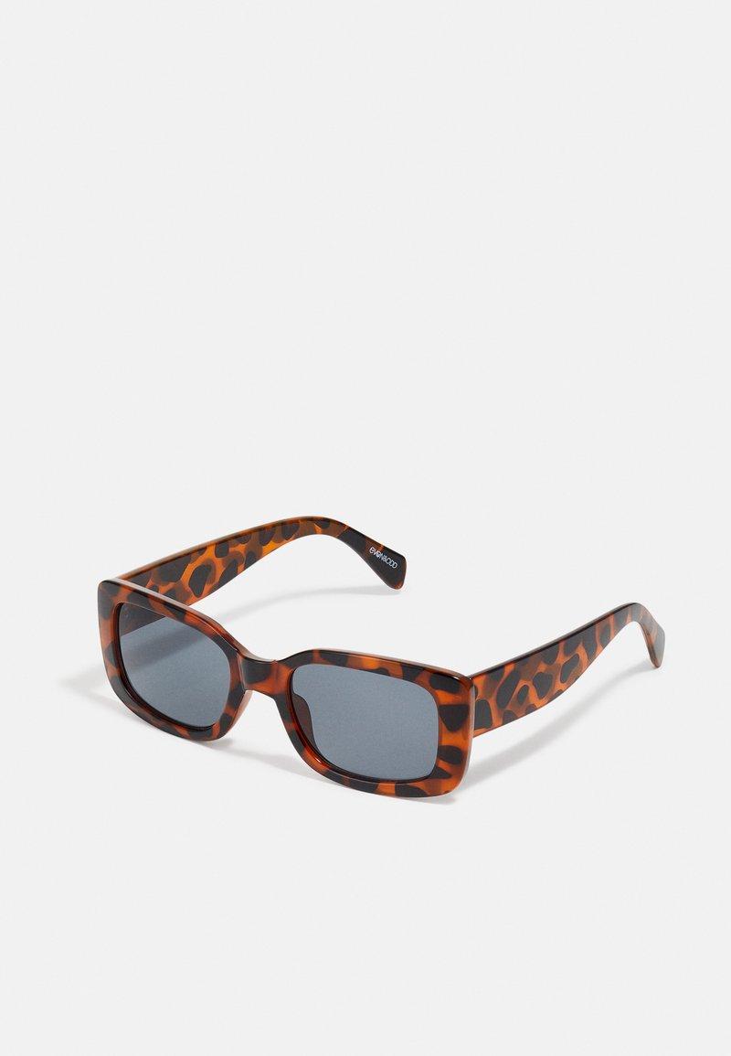 Even&Odd - Sonnenbrille - brown
