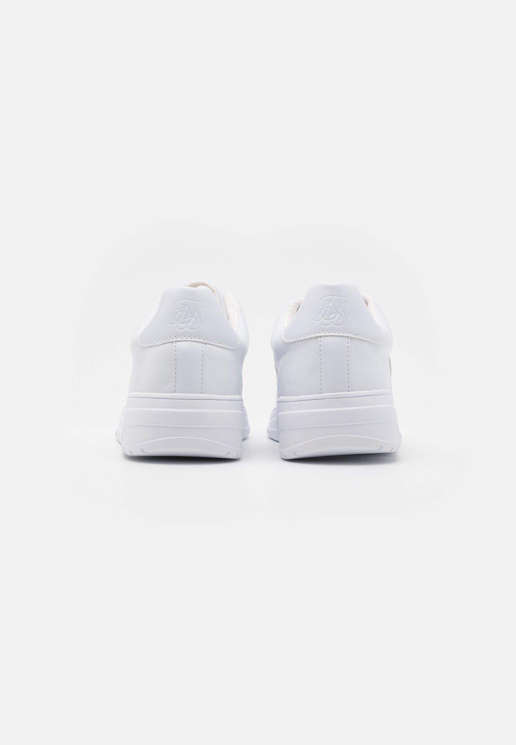 Siksilk Blaze - Joggesko White/hvit