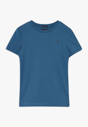 ESSENTIAL ORIGINAL TEE - T-shirt basic - blue