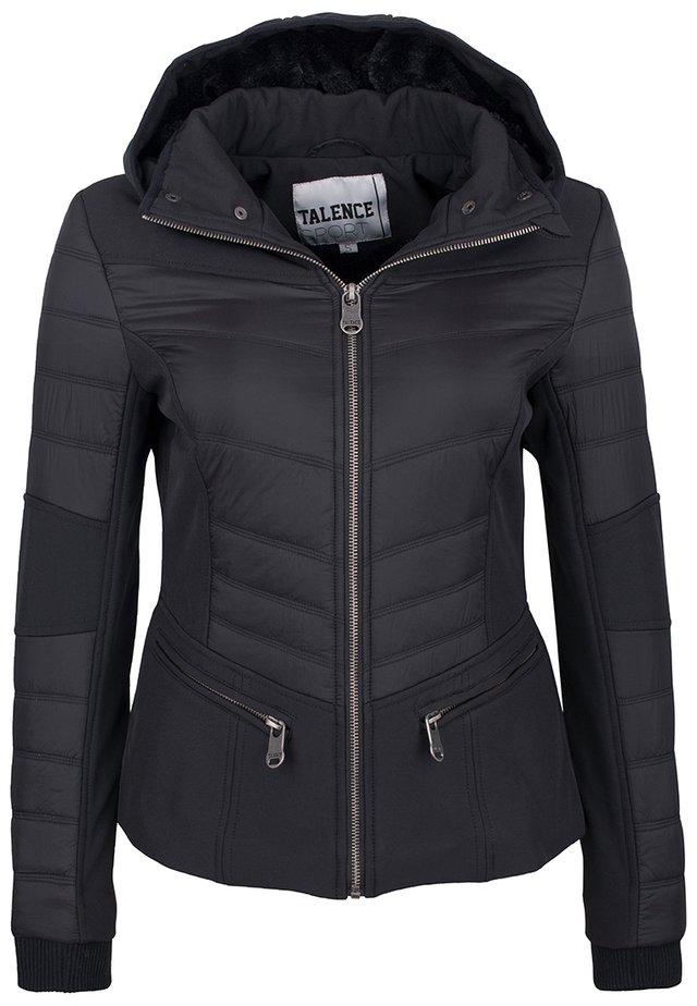 TALENCE  - Winter jacket - noir