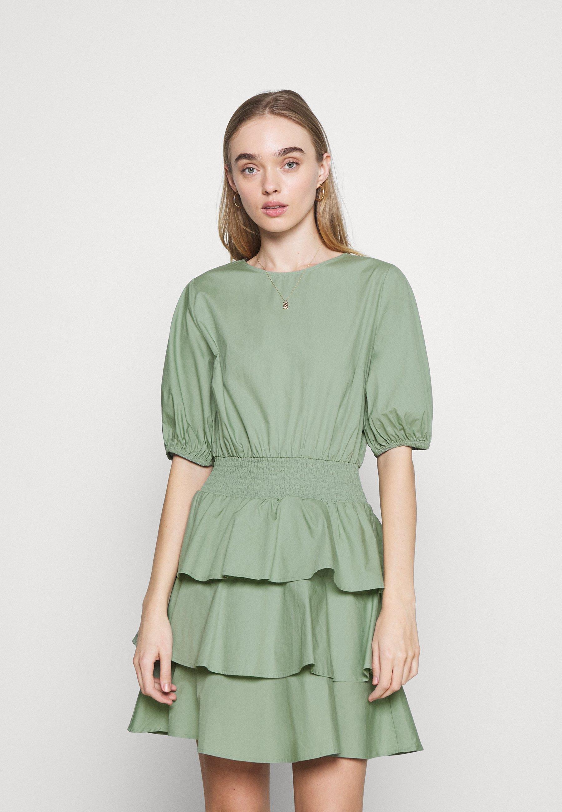 Women EXCLUSIVE ANITHA DRESS - Day dress