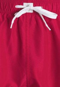 JBS - SWIM WEAR - Swimming shorts - red - 4