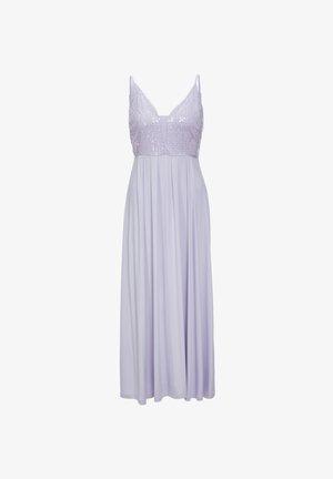 STRAND - Maxi dress - graulila