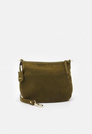 BEUTEL JUNA SMALL - Handbag - khaki