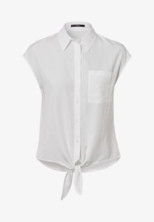 Overhemdblouse - offwhite