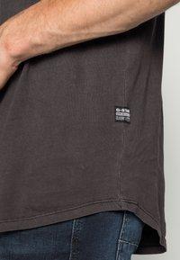 G-Star - LASH  - T-shirt basic -  brown - 4
