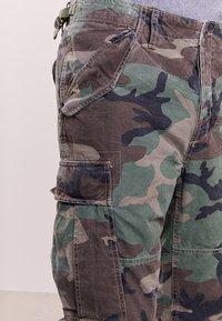 Polo Ralph Lauren - Cargo trousers - khaki - 3