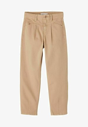MOM  - Relaxed fit jeans - buff