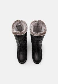 Luhta - VALKEA MS - Zimní obuv - black - 3