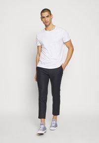Twisted Tailor - MOONLIGHT - Pantaloni - navy - 1