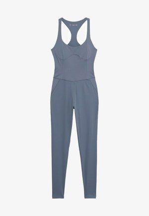 SAMBA - Jumpsuit - azul