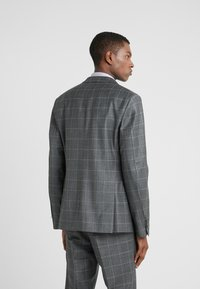 DRYKORN - IRVING - Suit jacket - anthracite - 2