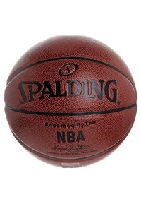 Spalding - NBA GRIP CONTROL IN/OUT - Basketball - orange - 0