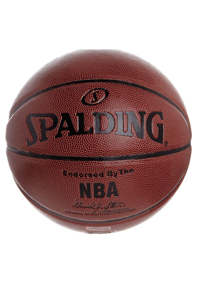 NBA GRIP CONTROL IN/OUT - Basketball - orange