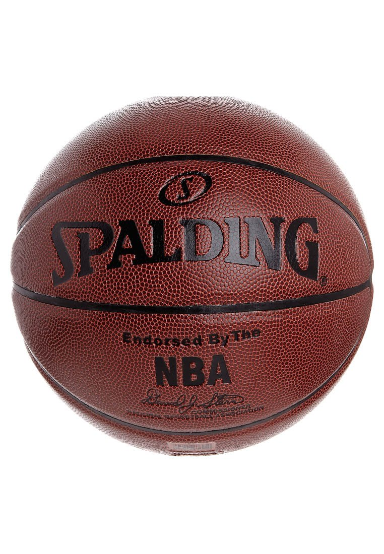 Spalding - NBA GRIP CONTROL IN/OUT - Basketball - orange