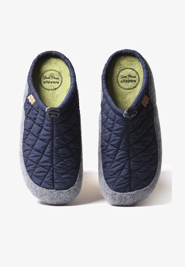 Slippers - mari