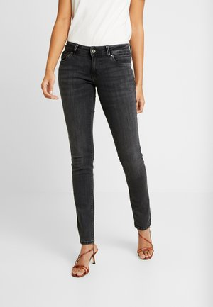 NEW BROOKE - Džíny Slim Fit - denim