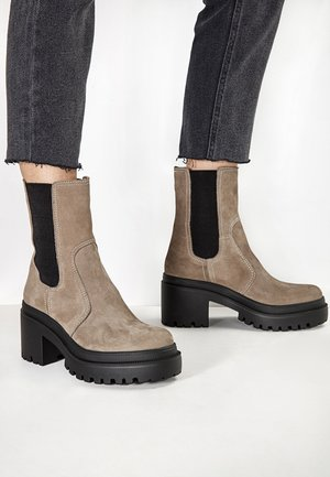 Ankle boots - nb excalibur uxb