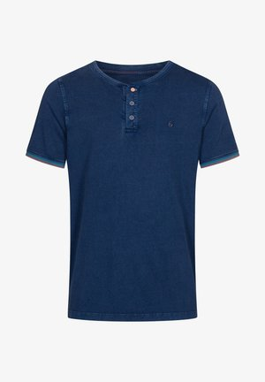 KAI - Poloshirt - dunkelblau