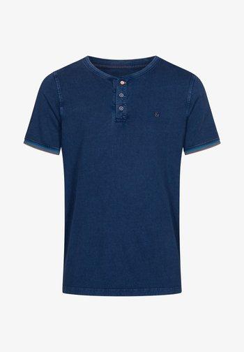 KAI - Polo shirt - dunkelblau