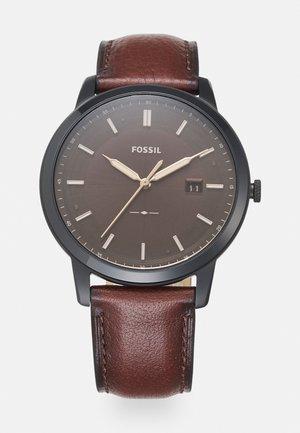 Reloj - brown