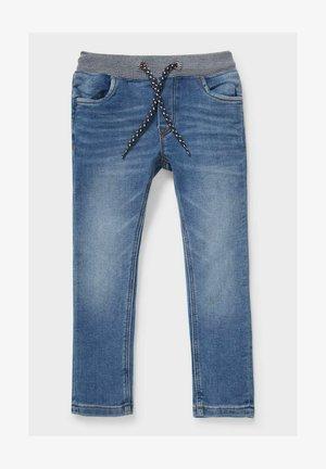 Jeans Straight Leg - denim-light blue