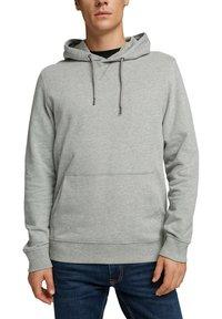 Esprit - Hoodie - medium grey - 4