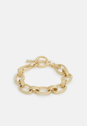ROPE FLEX - Bracelet - gold-coloured